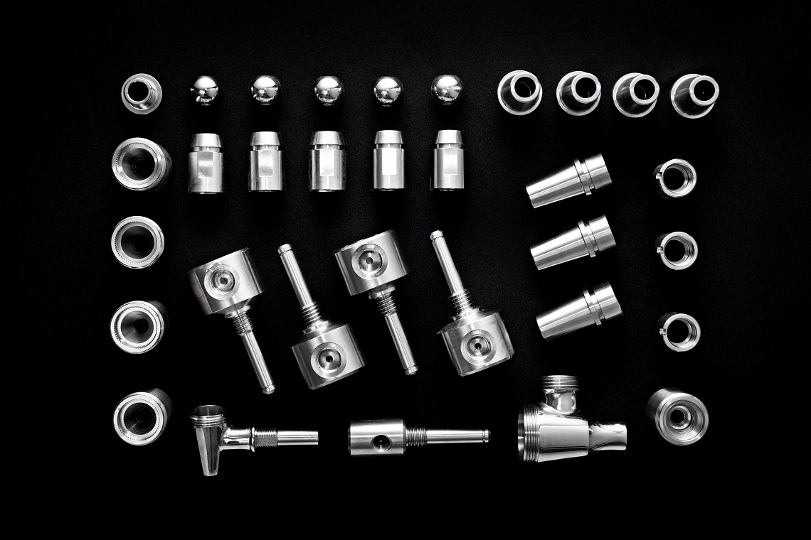 Beverage Equipment Parts